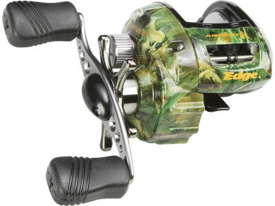 Ardent Edge Tournament Fishouflage Casting Reels