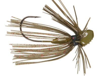 All Terrain Tackle Finesse Jig