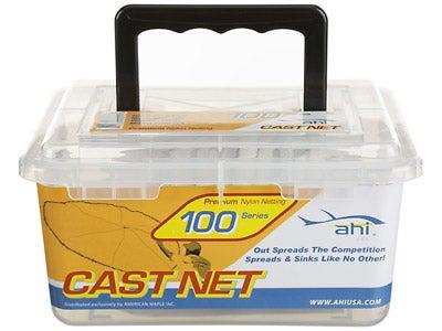 Ahi USA 100 Series Casting Nets