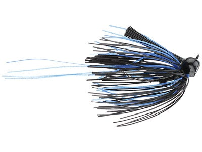 Black Angel Lures Hitman Football Jig