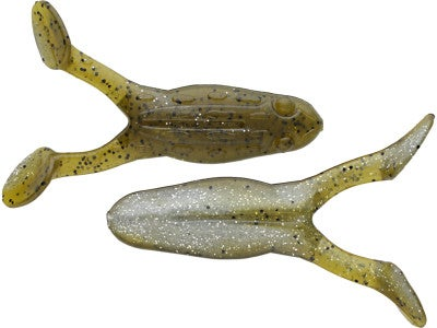 Big Bite Baits Buzz Toad 5pk
