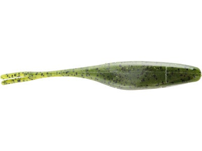 Big Bite Baits Jerk Minnow 10pk