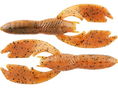 Big Bite Baits Swimming Craw 6pk