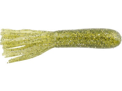 Big Bite Baits Salt Tubes 10pk