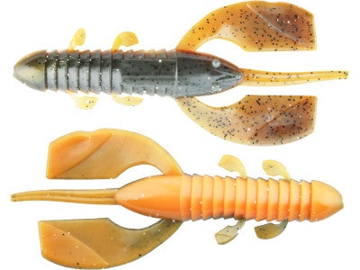 Big Bite Baits Russ Lane - YoDaddy 8pk