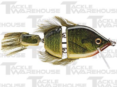 Bettencourt Baits Dying Bluegill