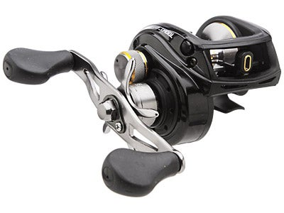 Lew's BB-2Z Speed Spool Casting Reel