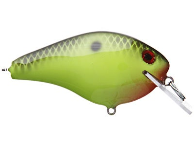 Bass Craft SB 2.5 Squarebill Crankbait