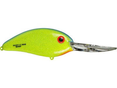 Bomber Deep Fat Free Shad Silent