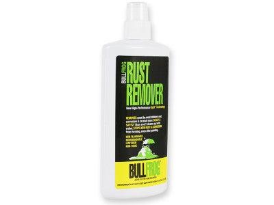 Bullfrog Rust Remover 16 oz