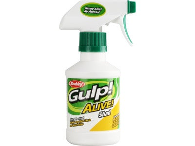 Berkley Gulp Attractant Spray 8oz.