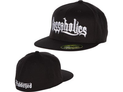 Bassaholics 210 Flex-Fitted B Adams Hat