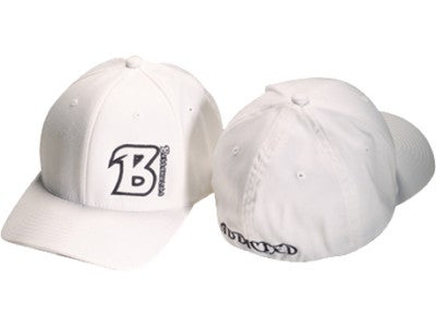 Bassaholics Flex Fit B Addicted Hat