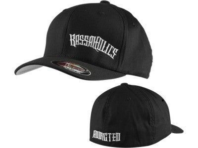 Bassaholics Flex Fit B-Imperial Hat