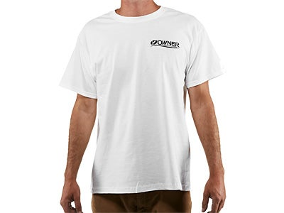 Owner Hawg Short Sleeve T-shirt