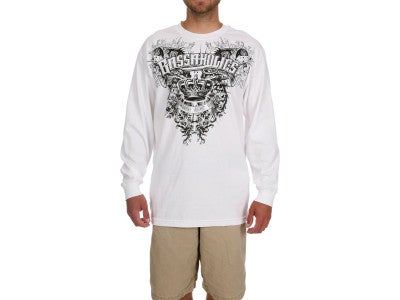 Bassaholics Swimbait Addiction Longsleeve