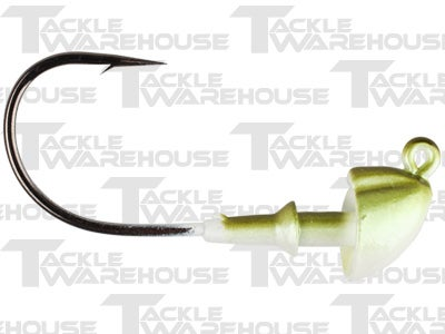 Buckeye J-Will Swimbait Heads 3pk