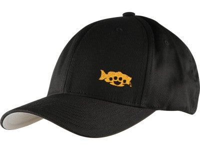 Bass Knuckles Bucket Mouth Flex-Fit Hat