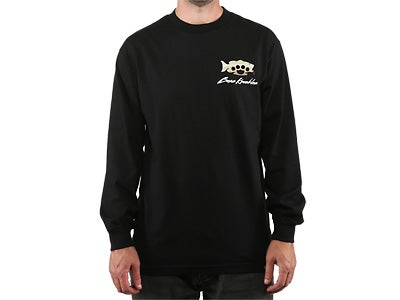 Bass Knuckles LRGMTH Long Sleeve T-Shirt