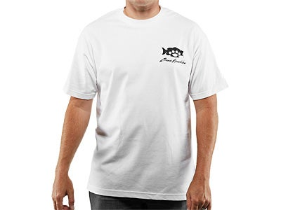 Bass Knuckles LRGMTH Short Sleeve T-Shirt
