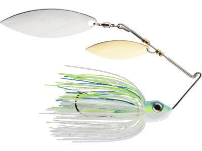 Blade-Runner Double Willow Spinnerbait