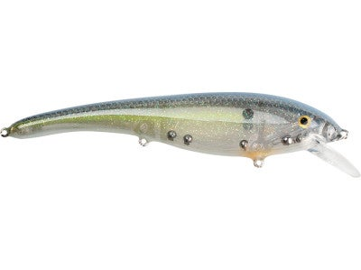 Bill Norman Razor Minnow