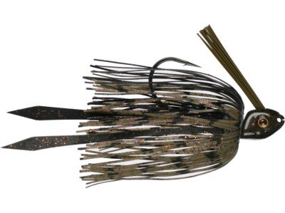 BOSS Seducer Swim Jig