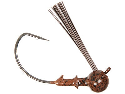 BOSS EWG Football Jig Heads 4pk