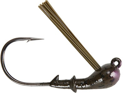 BOSS Sparkie Jig Head 4pk