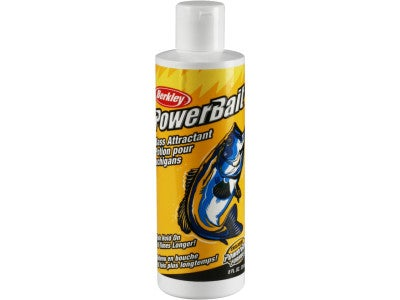 Berkley PowerBait Attractant 8oz Bass