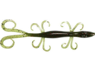 Berkley Powerbait Crazy Legs Lizard 8pk