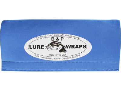 B&P Lure Wraps