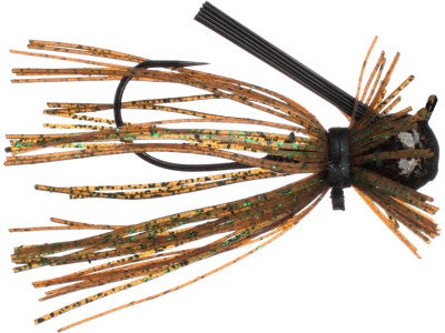 Big Strike Round Head Finesse Jig 2pk