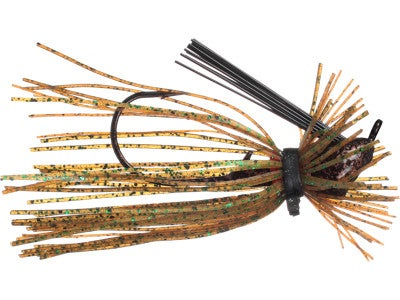 Big Strike Finesse Jig 2pk