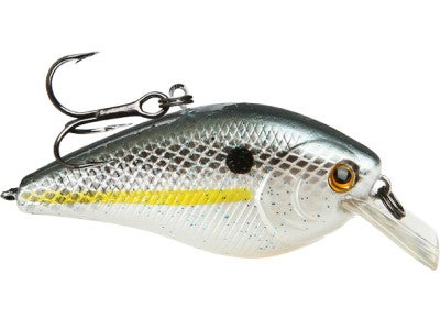 Backstabber Square-Bill Crankbait