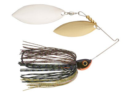 Buddha Baits Double Willow Spinnerbait