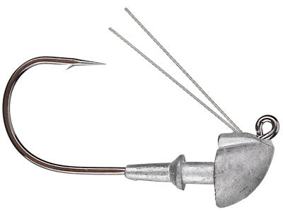 Buckeye Weedless J-Will Swimbait Heads 3pk