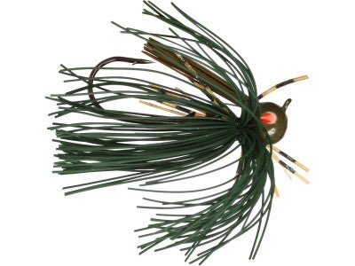 Booyah Bed Bug Finesse Jig