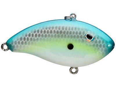 Catch'em Caro Mr. Winters Lipless Crankbait