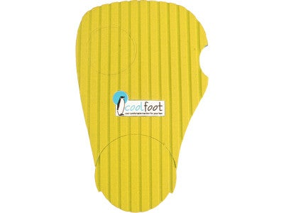 Coolfoot Minn Kota