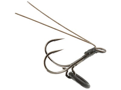CHT Double Wacky Hooks Weighted Rig 3pk