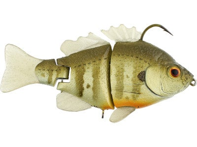 CL8 Bait Bluegill & Crappie Swimbaits