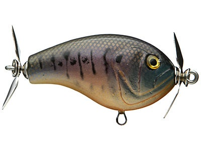 Custom Lures Unlimited Turbine Pro