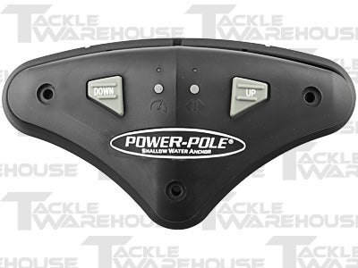 Power-Pole C-Monster Foot Switch
