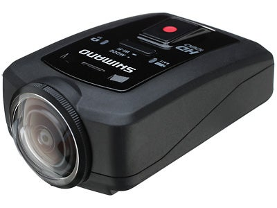 Shimano ECM-1000 16 Mega Pixel Action Sports Camera
