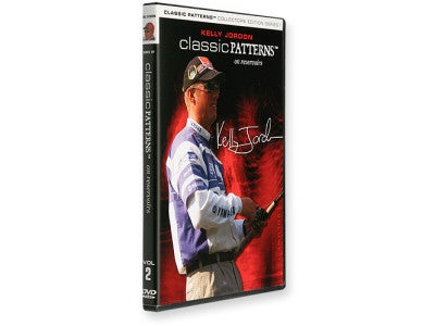 Classic Patterns DVD Reservoirs w/Kelly Jordon