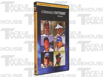 Classic Patterns DVD The Best Of Tips & Tricks