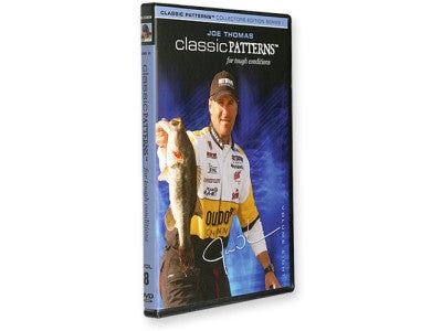 Classic Patterns DVD Tough Conditions w/Joe Thomas