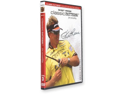 Classic Patterns DVD Versatility w/Skeet Reese