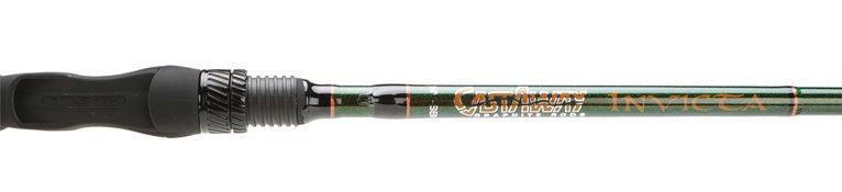 Castaway Invicta HG 40 Casting Rods